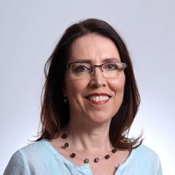 Kristin Zabel Osteopathin
